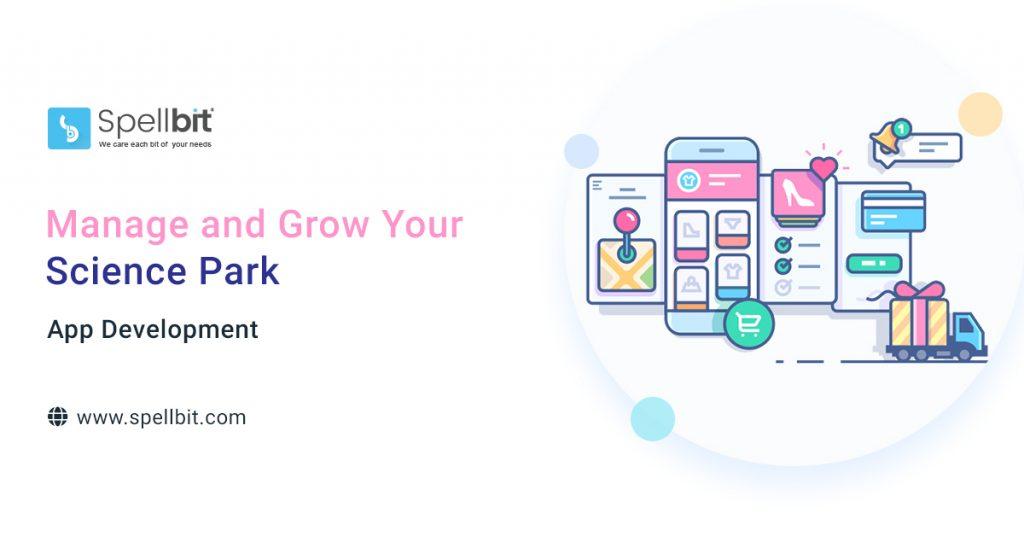 apps development spellbit section