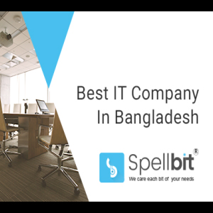 Best IT Company In Bangladesh
